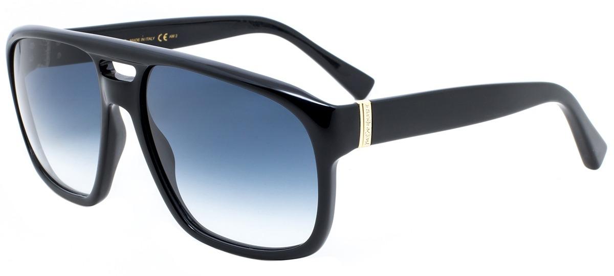 fa13819203ff3 preto preto. Óculos de Sol Saint Laurent 2317 s 807jj ...