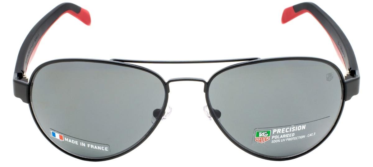 5f9ebb571 Óculos de Sol Tag Heuer 585 102 > Ótica Mori