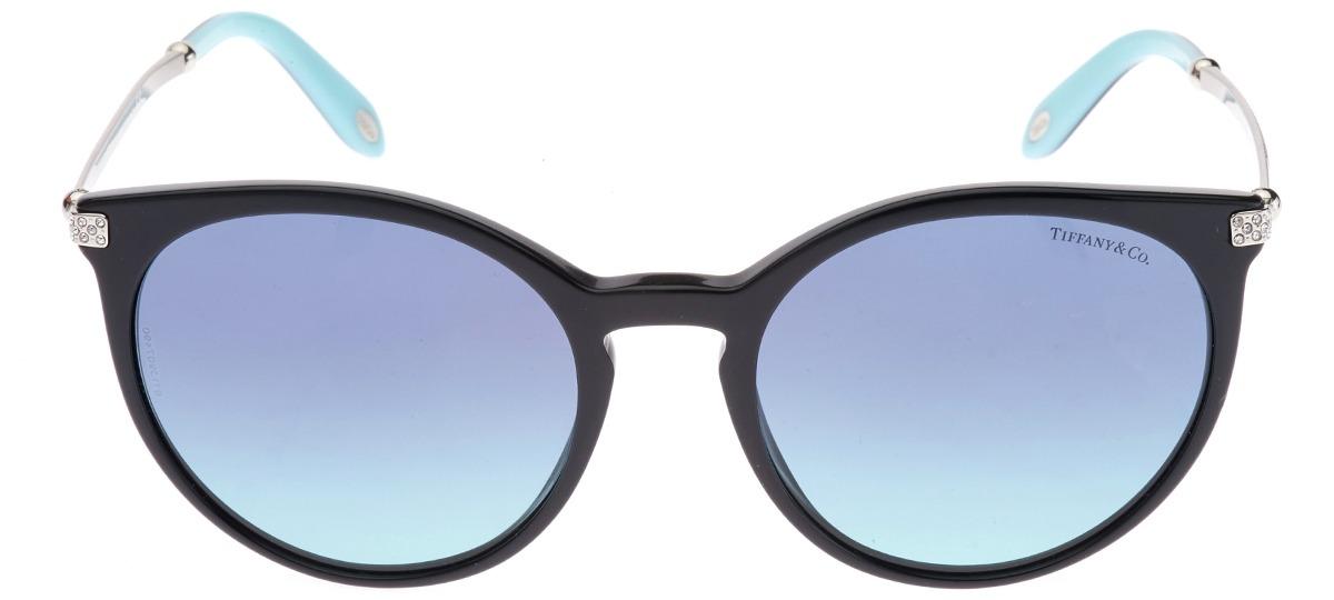 Óculos de Sol Tiffany & Co. City Hardwear TF 4142-B 8001/9S