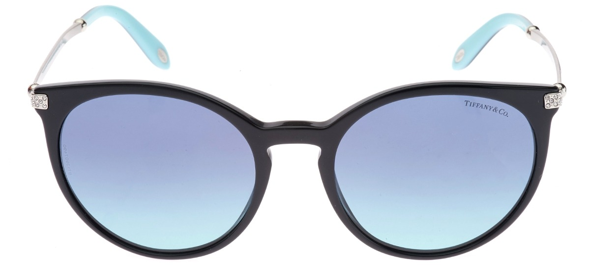 5f359fafccc88 Óculos de Sol Tiffany   Co. City Hardwear TF 4142-B 8001 9S   Ótica Mori