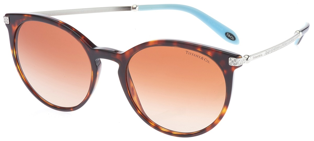 Óculos de Sol Tiffany & Co. City Hardwear TF 4142-B 8015/3B