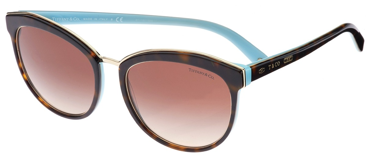 Óculos de Sol Tiffany & Co. Tiffany 1837 TF 4146 8134/3B