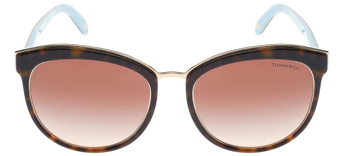 Thumb Óculos de Sol Tiffany & Co. Tiffany 1837 TF 4146 8134/3B