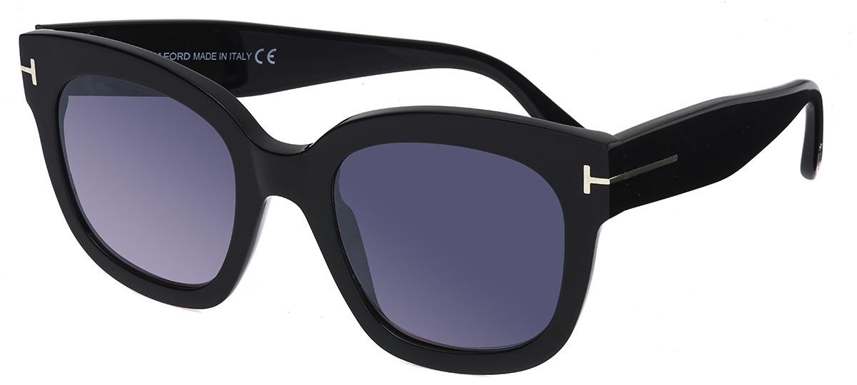 Óculos de Sol Tom Ford Beatrix-02 613 01C   Ótica Mori dfd186ac2d