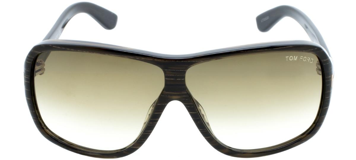 c771259d0 marrom. Thumb Óculos de Sol Tom Ford Blake 242 47p ...