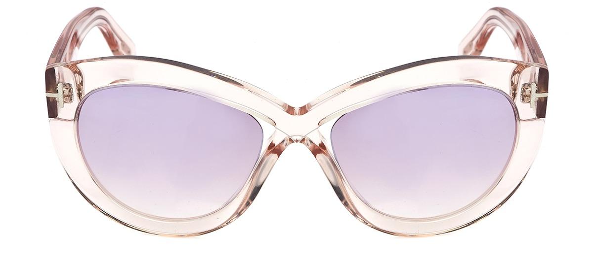 12a1253be1664 Óculos de Sol Tom Ford Diane-02 577 72Z   Ótica Mori
