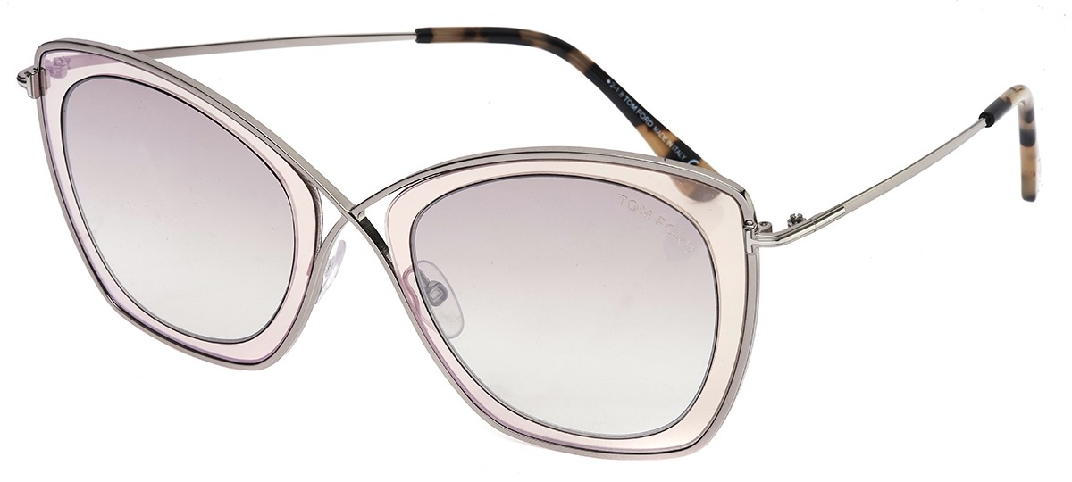Óculos de Sol Tom Ford India-02 605 47G