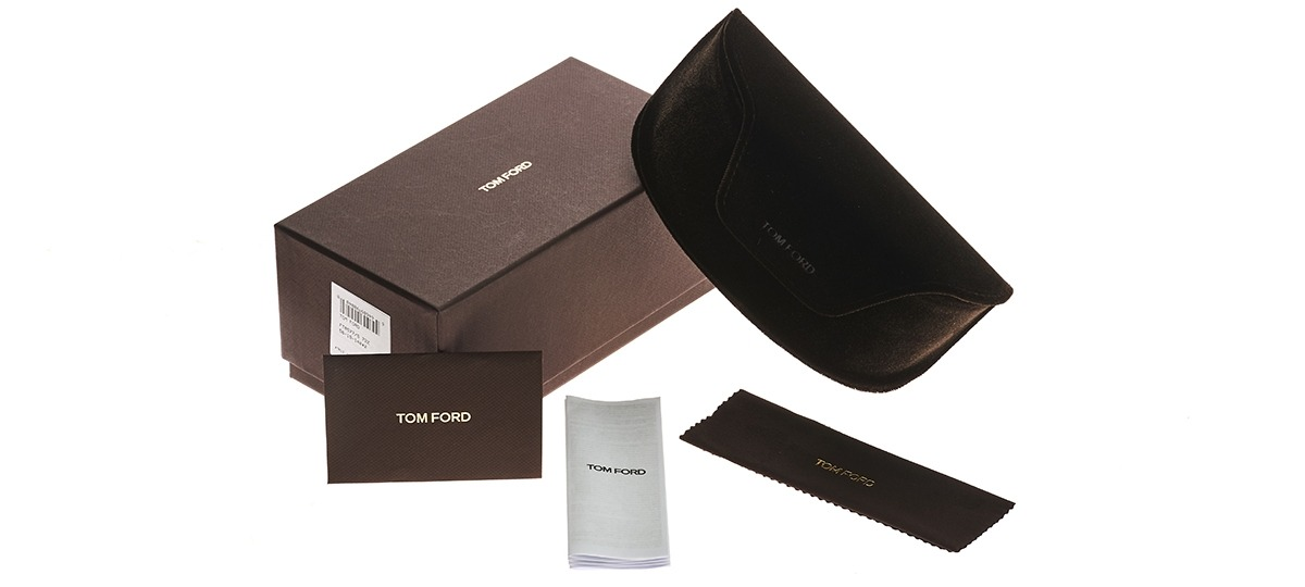 Thumb Óculos de Sol Tom Ford India-02 605 47G