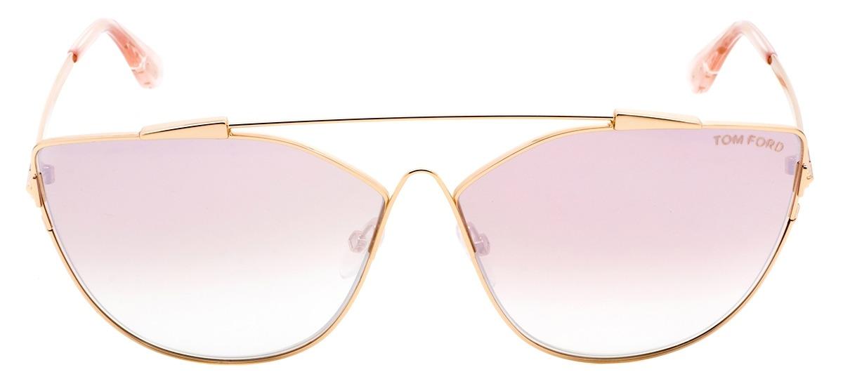 Thumb Óculos de Sol Tom Ford Jacquelyn-02 563 33Z