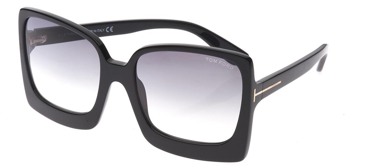Óculos de Sol Tom Ford Katrine-02 617 01B   Ótica Mori 48b3a853ca