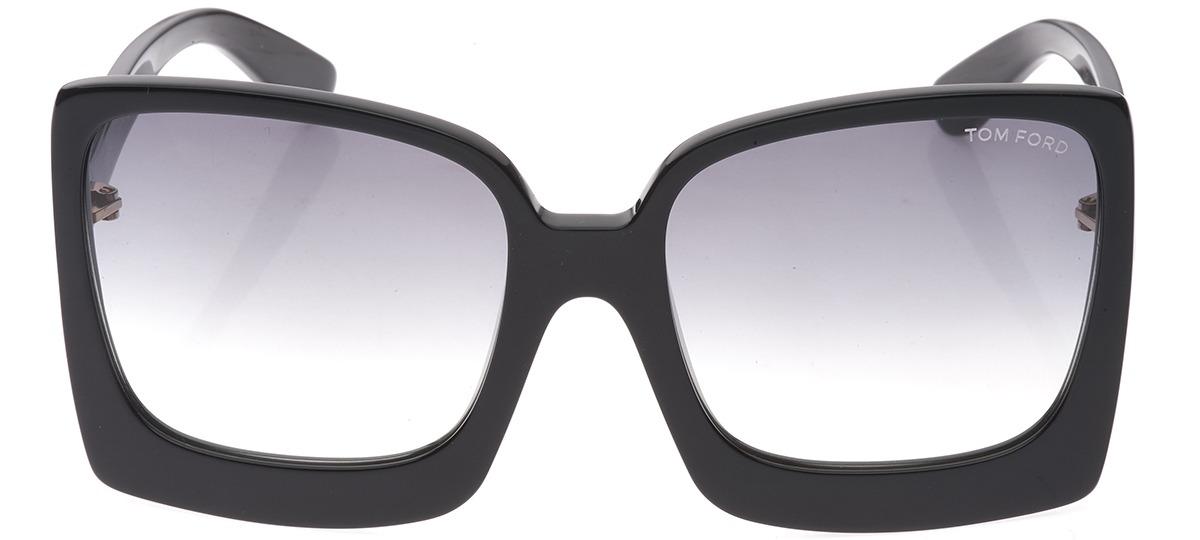 Óculos de Sol Tom Ford Katrine-02 617 01B   Ótica Mori 17d8f0c7a2