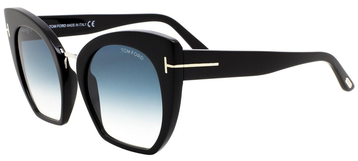 64e561bdf0e82 Óculos de Sol Tom Ford Samantha-02 553 01W   Ótica Mori