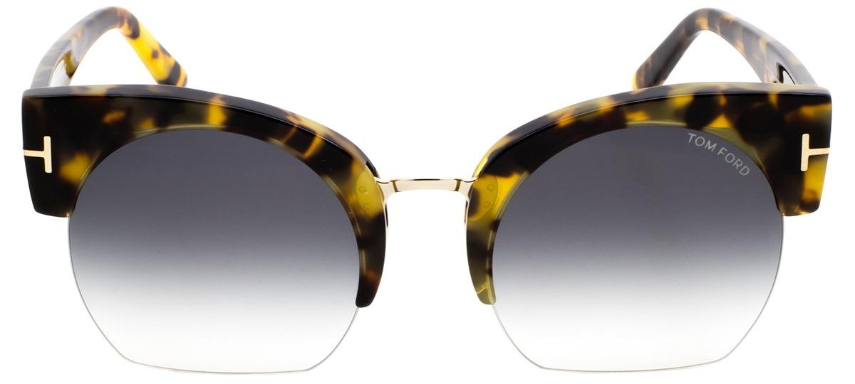Óculos de Sol Tom Ford Savannah-02 552 56B   Ótica Mori cd3570b8c6