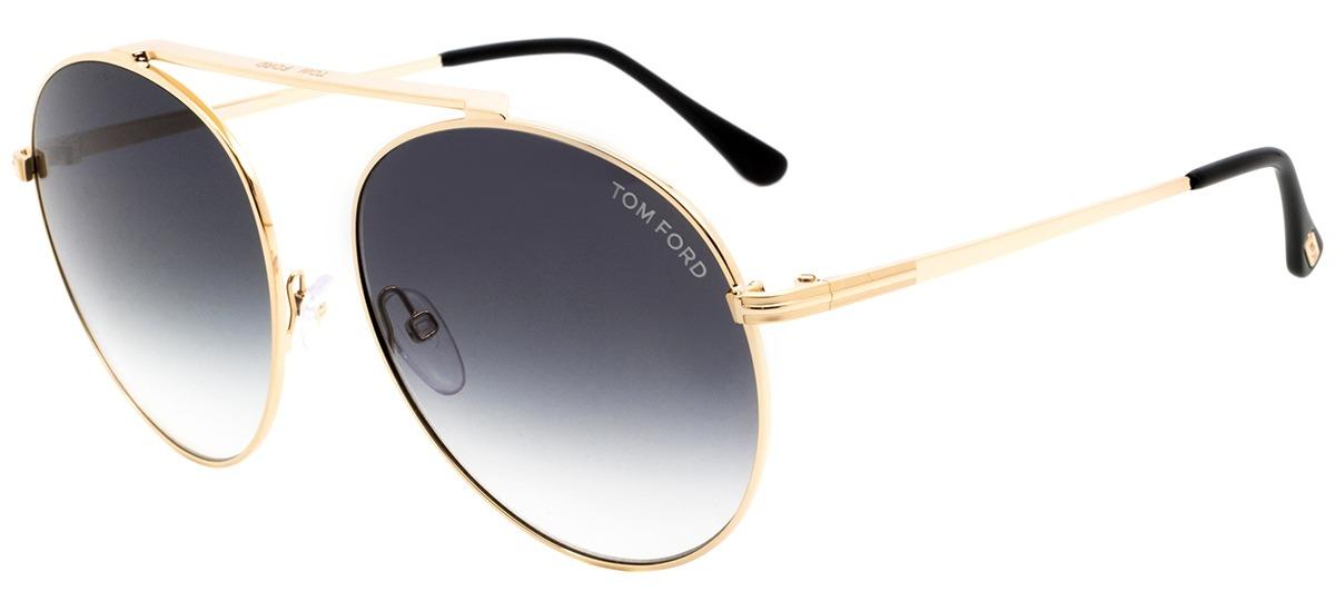 30ebabadb3768 Óculos de Sol Tom Ford Simone-02 571 28B   Ótica Mori