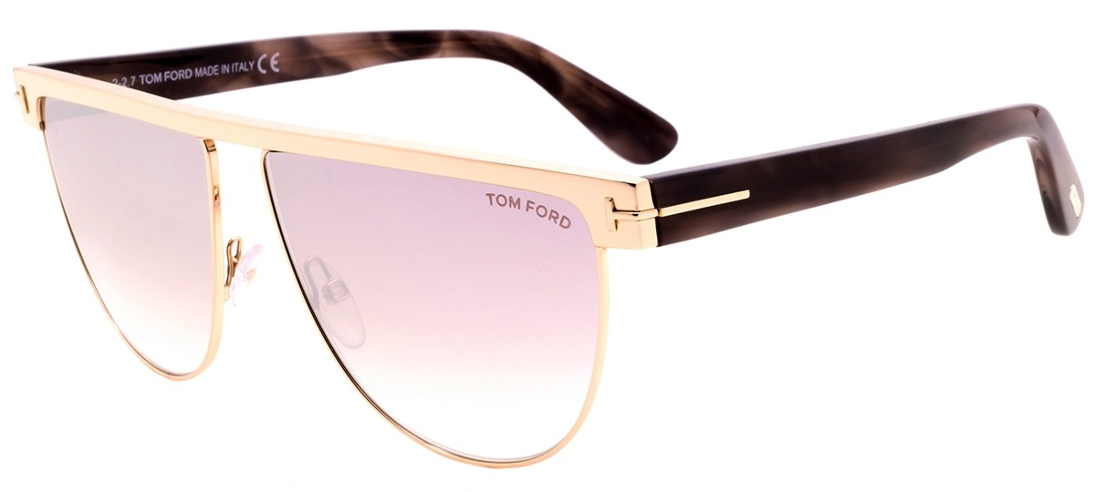 Óculos de Sol Tom Ford Stephanie-02 570 28Z