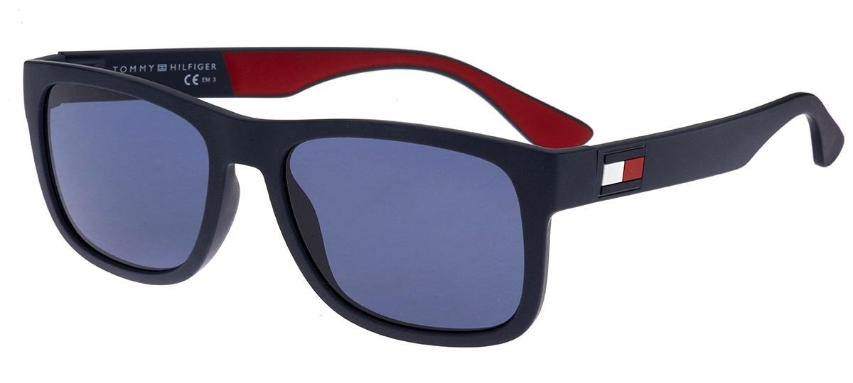 cfe2918388939 Óculos de Sol Tommy Hilfiger 1556 S 8RUKU   Ótica Mori