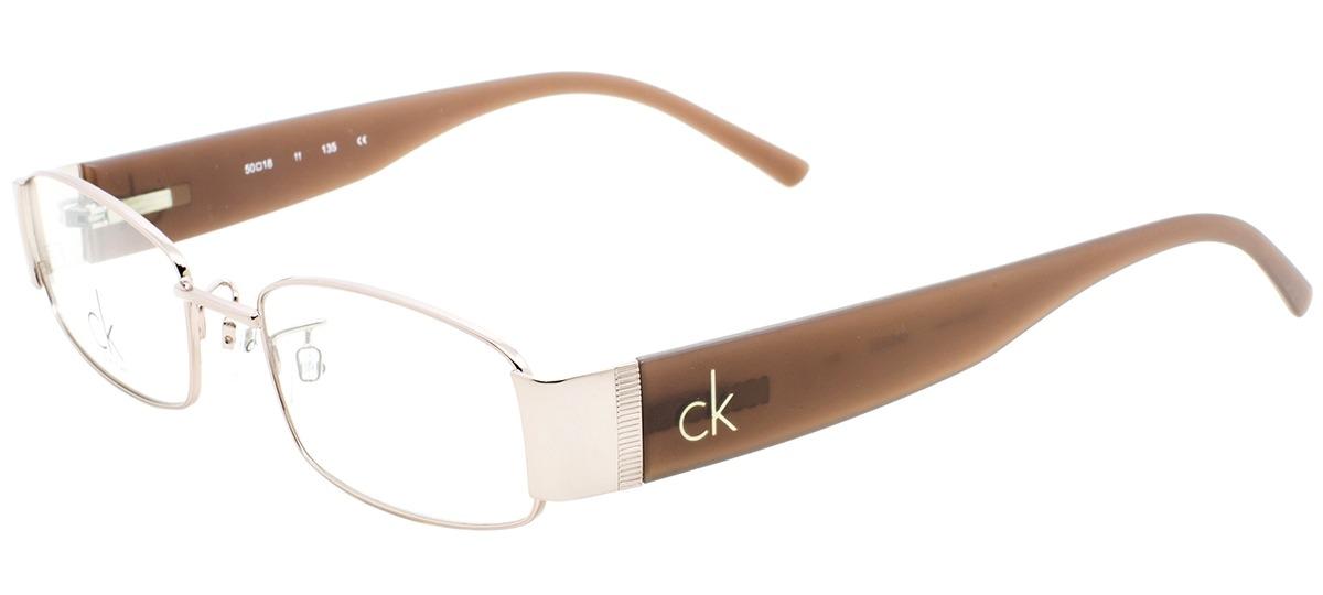 Óculos Receituário Calvin Klein 5255 611