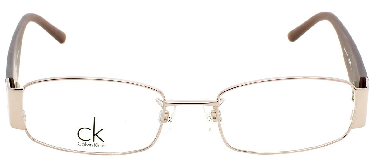 Thumb Óculos de grau Calvin Klein 5255 611