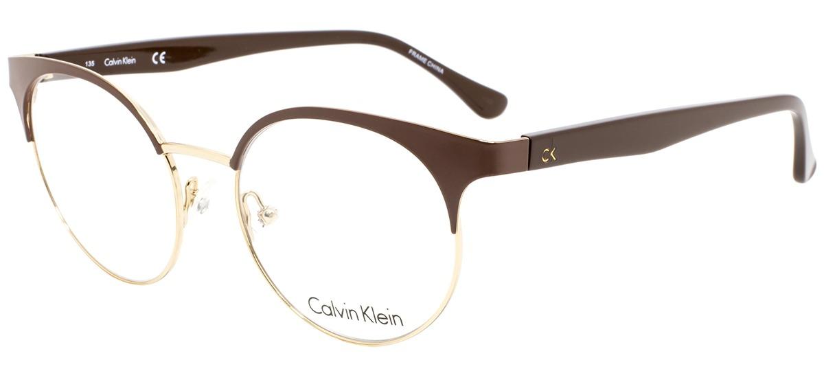 51e8a144e00b8 Óculos Receituário Calvin Klein 5444 201   Ótica Mori