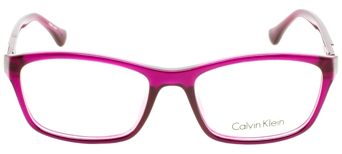 Thumb Óculos de grau Calvin Klein 5861 611