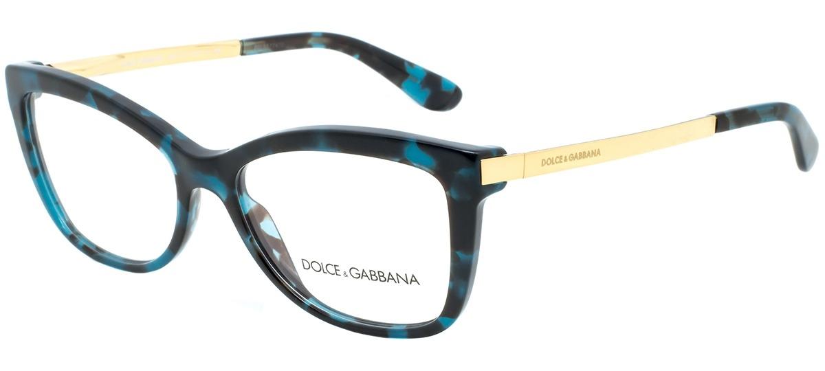 Óculos Receituário Dolce & Gabbana 3218 2887