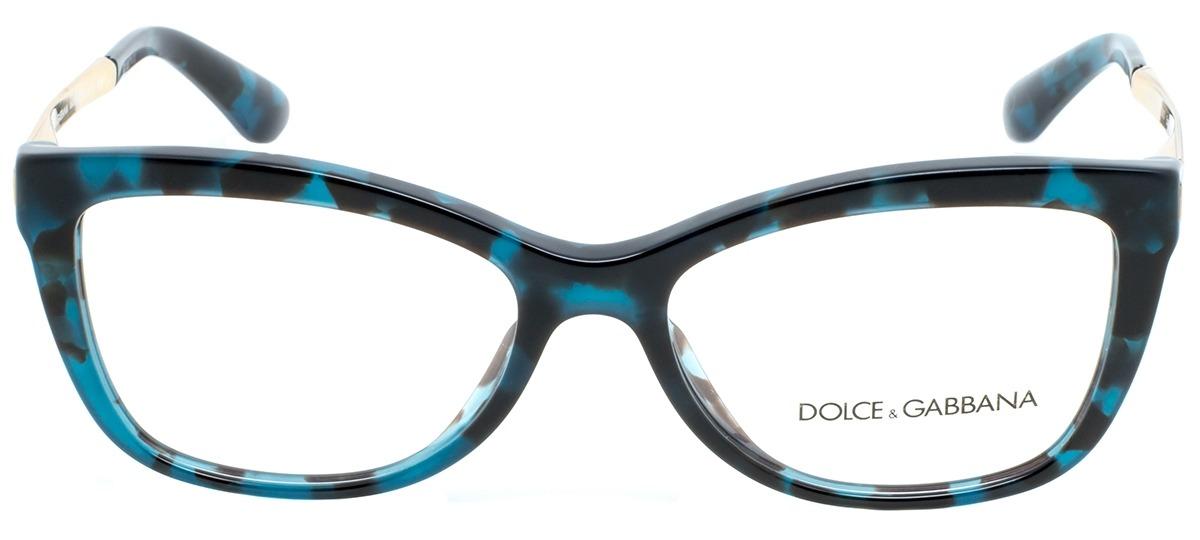 Thumb Óculos de grau Dolce & Gabbana 3218 2887