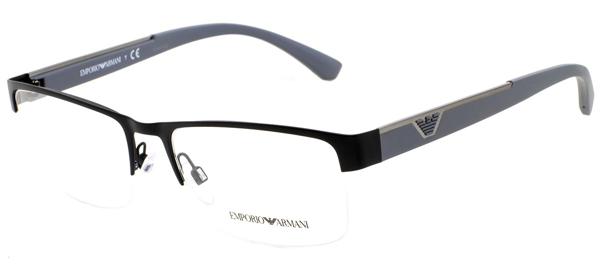 Óculos Receituário Emporio Armani 1047 3001