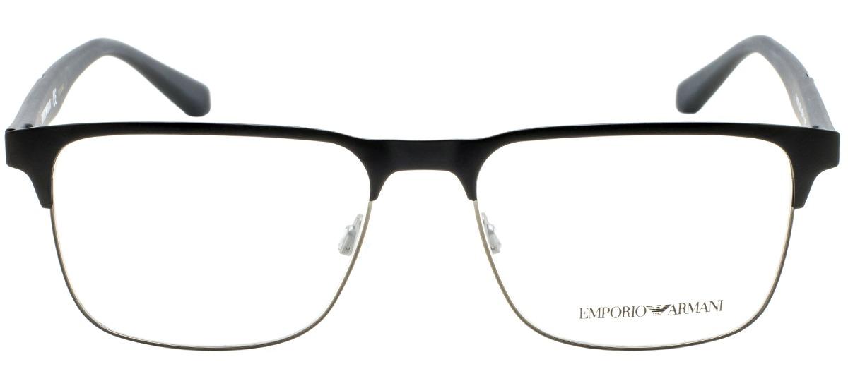 0fef9eb7d Óculos Receituário Emporio Armani 1061 3001 > Ótica Mori
