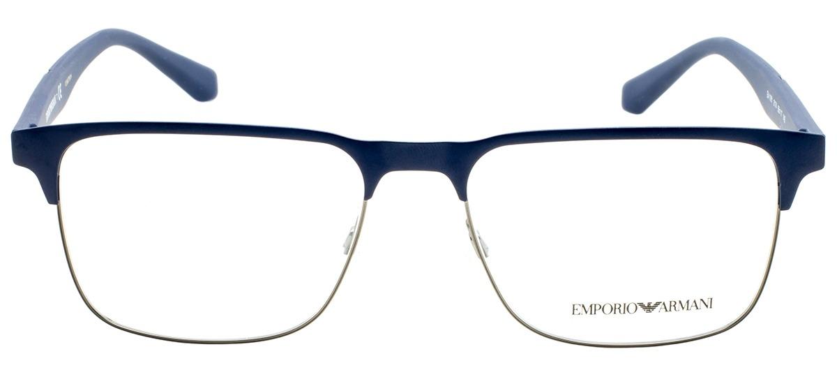 Óculos Receituário Emporio Armani 1061 3174   Ótica Mori e90fec1f331d