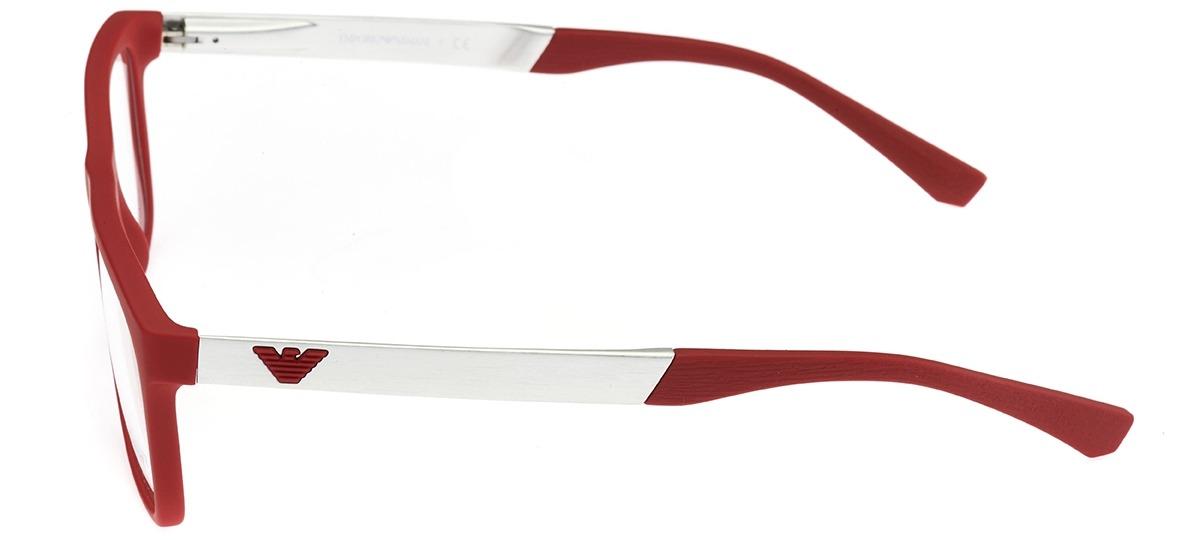 389f37afab297 Óculos Receituário Emporio Armani 3101 5645 · Óculos Receituário Emporio  Armani 3101 5645 ...