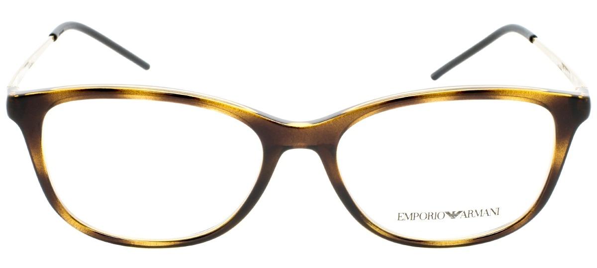 Thumb Óculos de grau Emporio Armani 3102 5026
