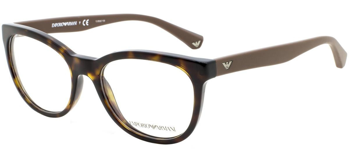 Óculos Receituário Emporio Armani 3105 5026