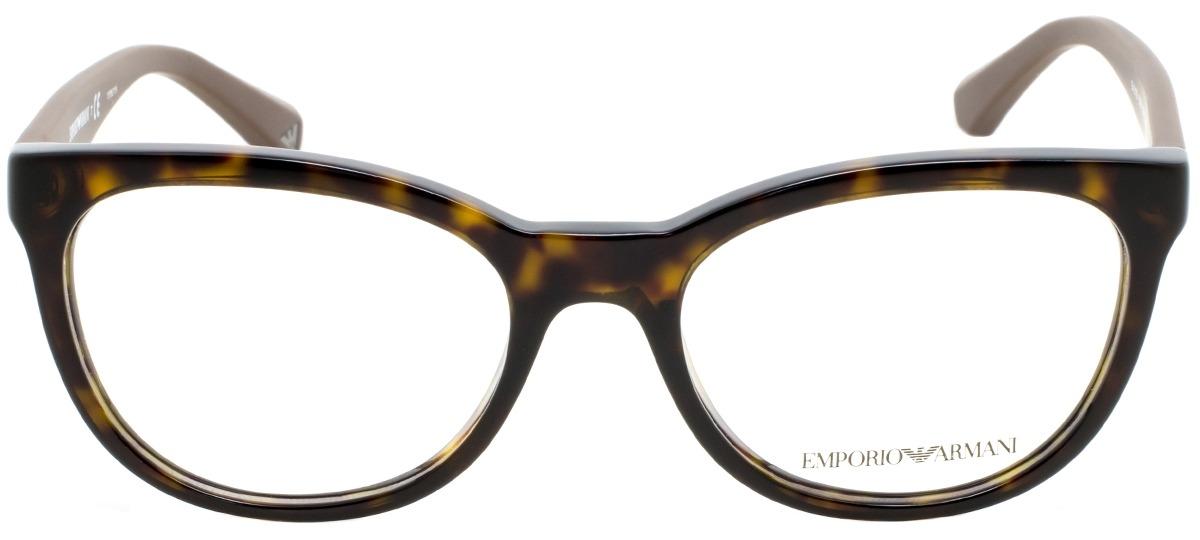 Thumb Óculos Receituário Emporio Armani 3105 5026