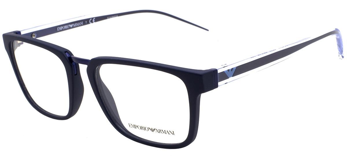 Óculos Receituário Emporio Armani 3108 5570