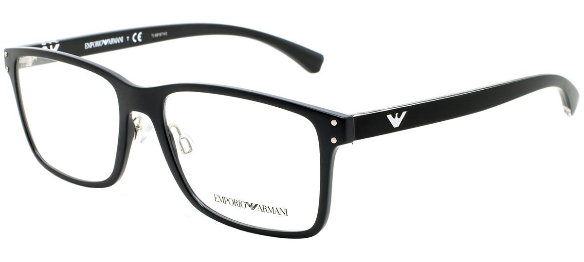42ef8c9ed1287 Óculos Receituário Emporio Armani 3114 5017   Ótica Mori