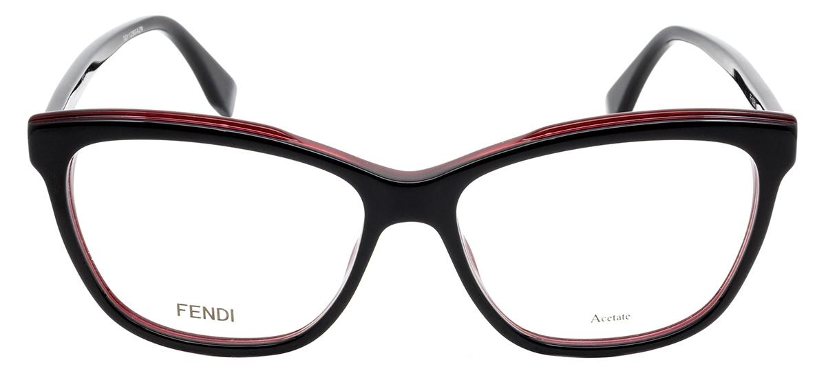 Thumb Óculos Receituário Fendi Roma 0251 807