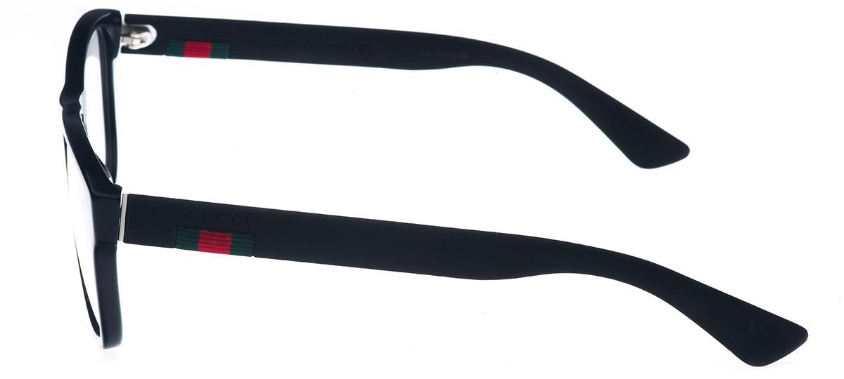 Óculos Receituário Gucci 0011O 005
