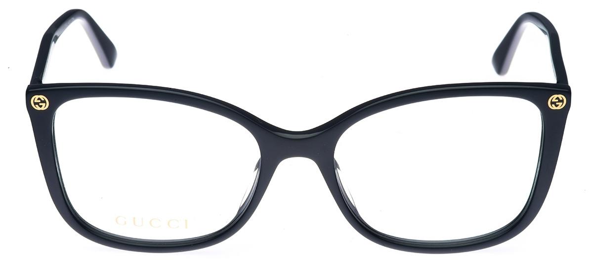 Thumb Óculos Receituário Gucci 0026O 001