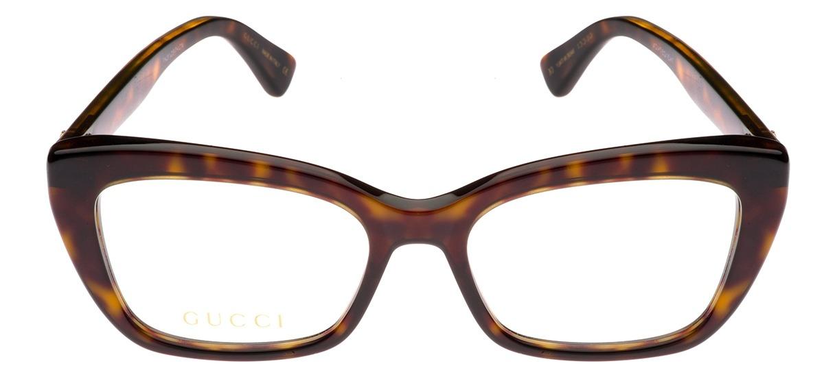 Thumb Óculos Receituário Gucci 0165O 002