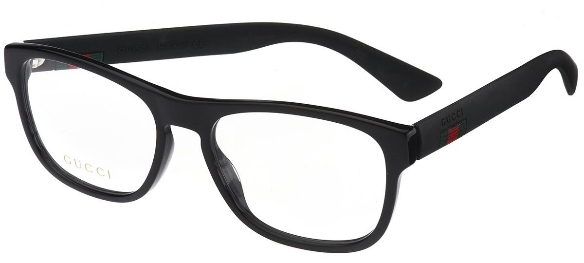 Óculos Receituário Gucci 0173O 001