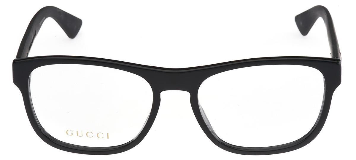 Thumb Óculos de grau Gucci 0173O 001