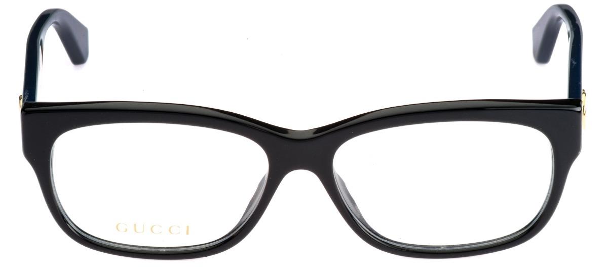 Óculos Receituário Gucci 0278O 005