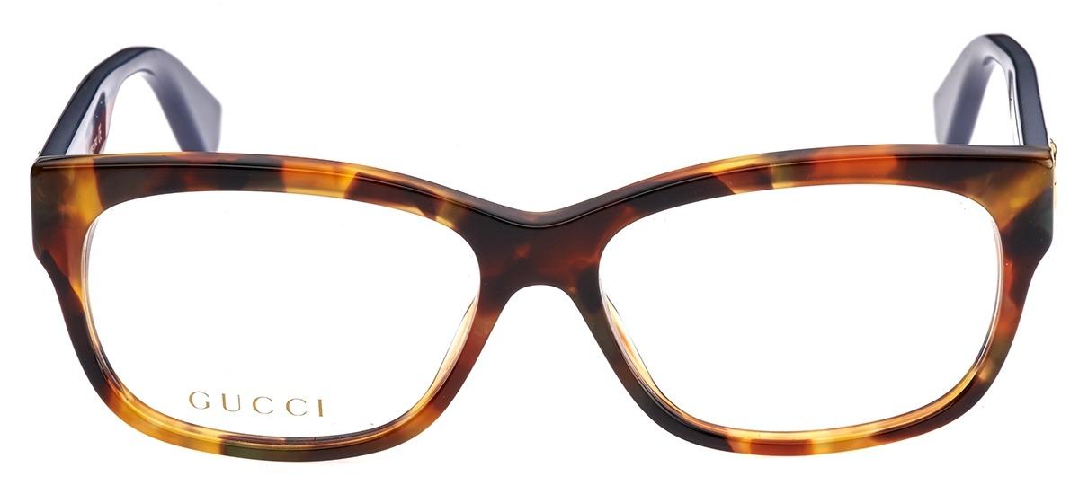 Óculos Receituário Gucci 0278O 008