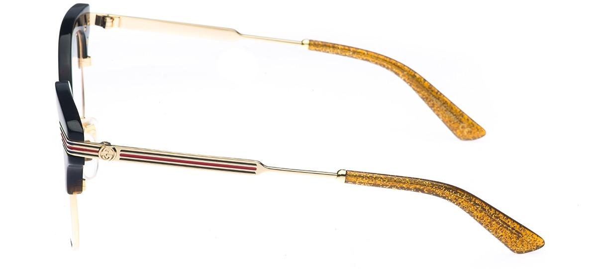 Thumb Óculos de grau Gucci 0285O 002
