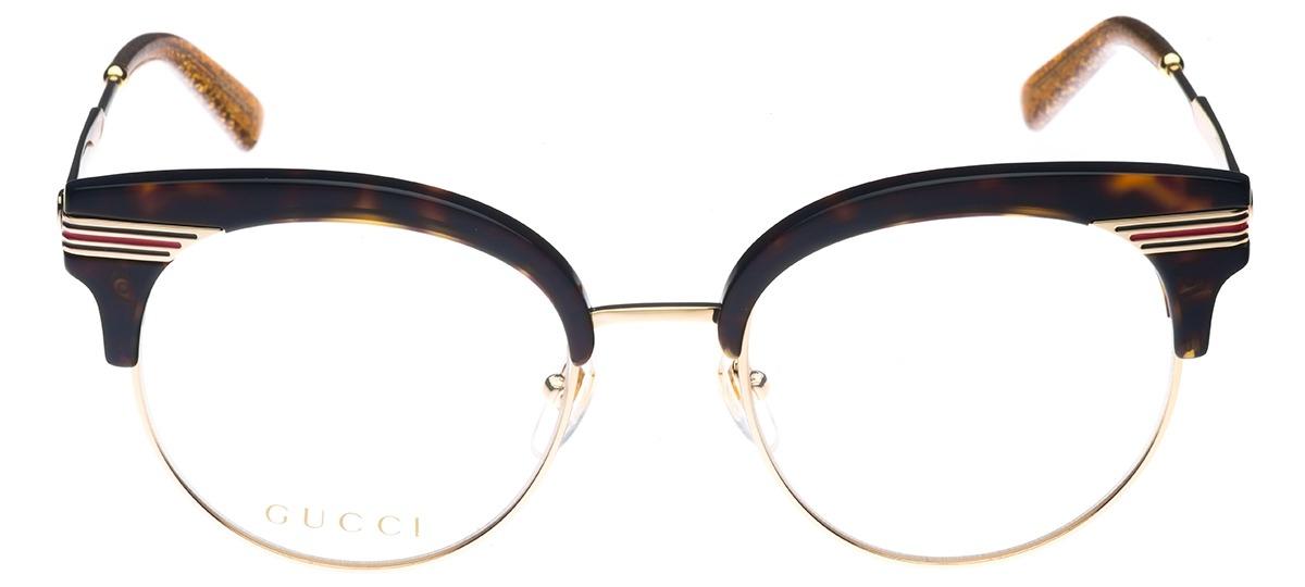 Óculos Receituário Gucci 0285O 002