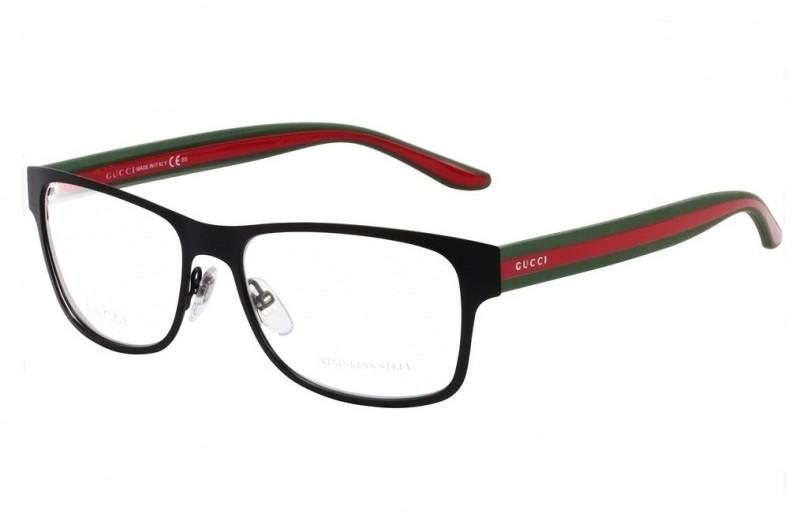 64b47590940 Óculos Receituário Gucci 2232 CUE Ótica Mori  e3a46d4e921 Óculos  de Grau Gucci - GG ... e4de2b4f70
