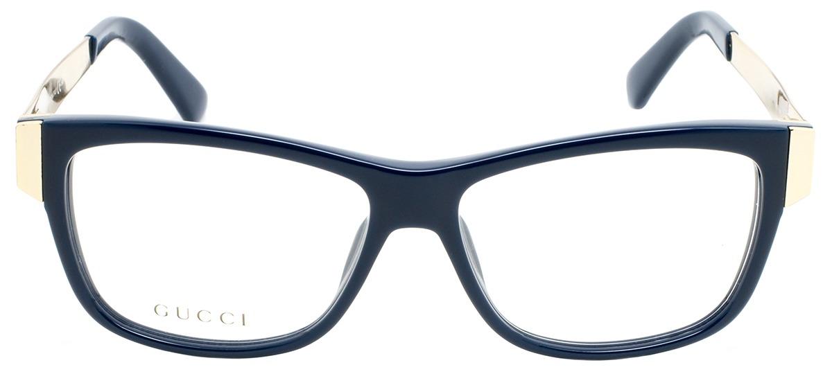 c8a55b5e1 Óculos Receituário Gucci 3719 ky2 > Ótica Mori