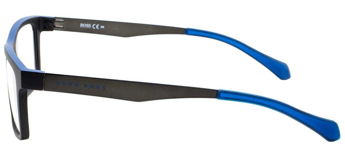 92fb375616e62 Óculos Receituário Hugo Boss 0870 0N2 Óculos Receituário Hugo Boss 0870 0N2