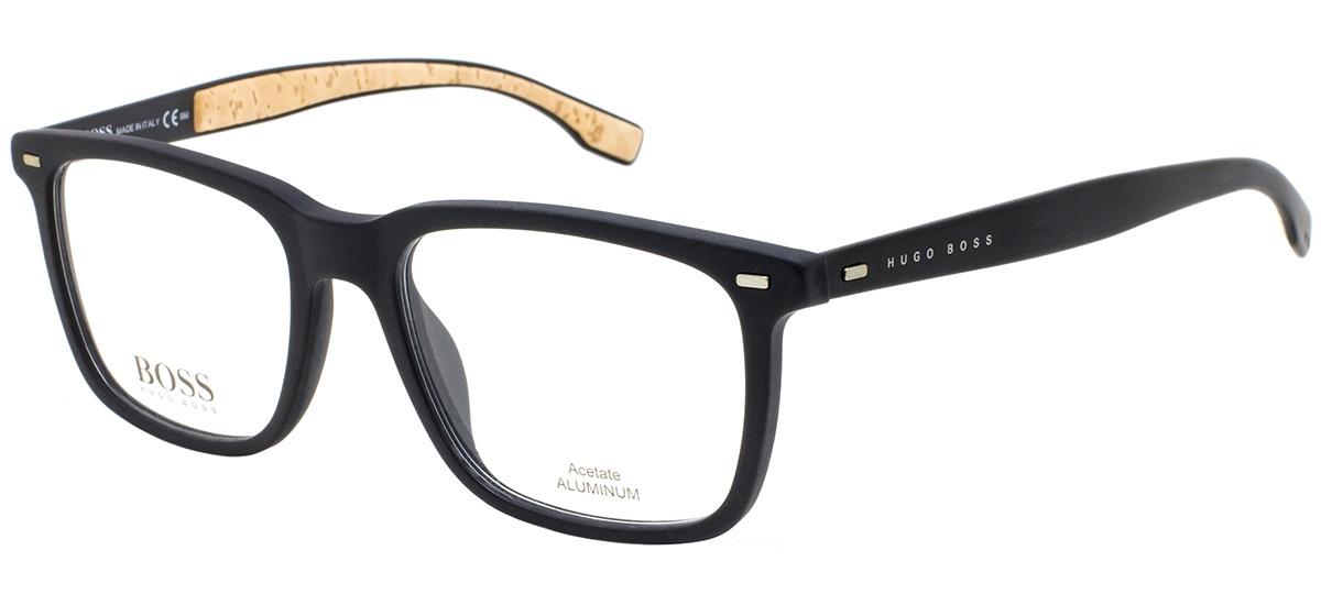 Óculos Receituário Hugo Boss 0884 0R5   Ótica Mori 6445865a52