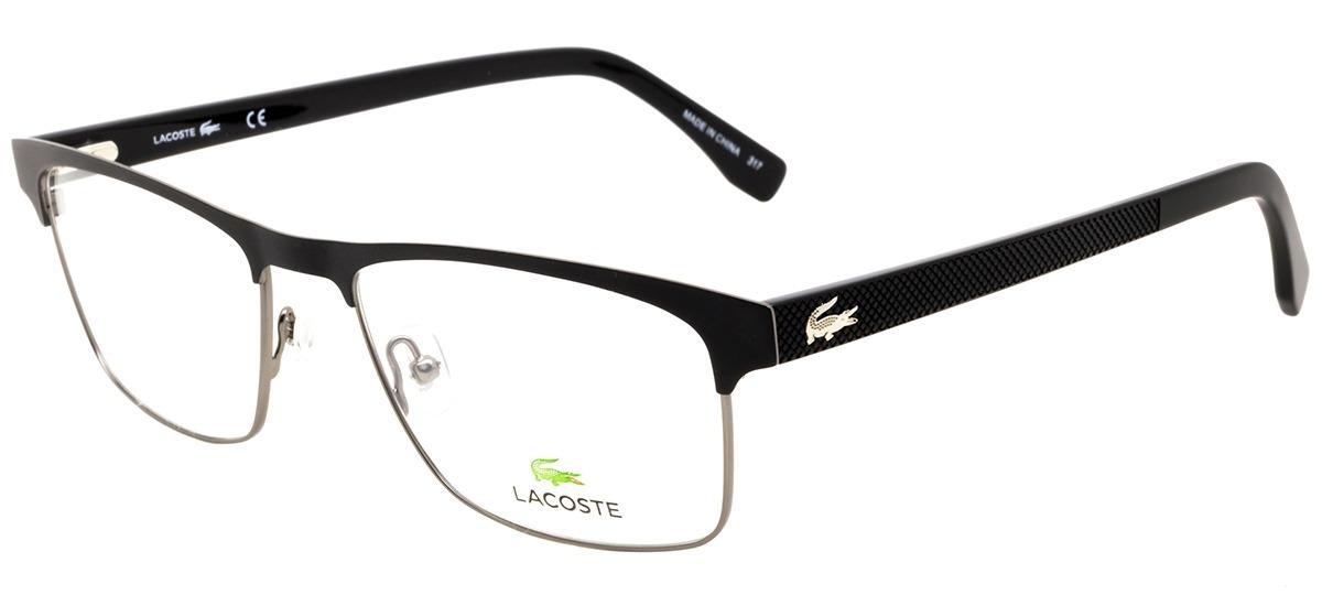 Óculos Receituário Lacoste 2198 001